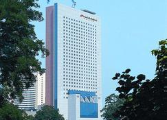 Swish-Hotel Dalian - דאליין - בניין