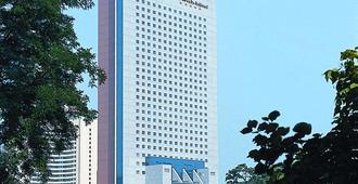 Swish-Hotel Dalian - Dalian - Building