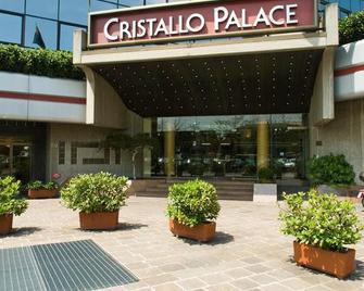 Starhotels Cristallo Palace - Bergamo - Building