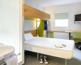 Ibis Budget Rambouillet - Rambouillet - Bedroom