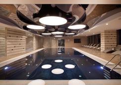 Radisson Blu Hotel, Istanbul Sisli - Estambul - Piscina