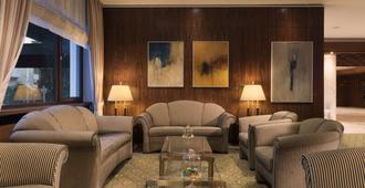 Maritim Hotel Bad Salzuflen - Bad Salzuflen - Lobby