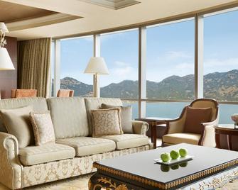 Shangri-La Wenzhou - Wenzhou - Living room