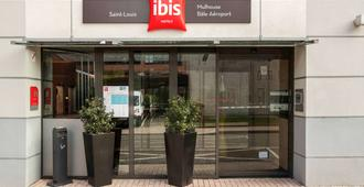 ibis Mulhouse Bale Aeroport - Saint-Louis