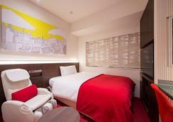 Remm Roppongi - Tokyo - Bedroom