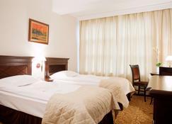 호텔 벨라리아 이아시 - 이아시 - 침실