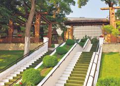 Bellaria Hotel - Iaşi - Outdoor view