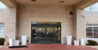 Comfort Inn and Suites Decatur-Forsyth - Forsyth