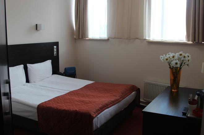Hotel Elokhovsky City - Moscow - Bedroom