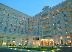 Grand Hotel Palace - Thessaloniki - Building