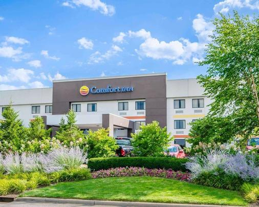 Comfort Inn Shepherdsville - Louisville South - Shepherdsville - Building