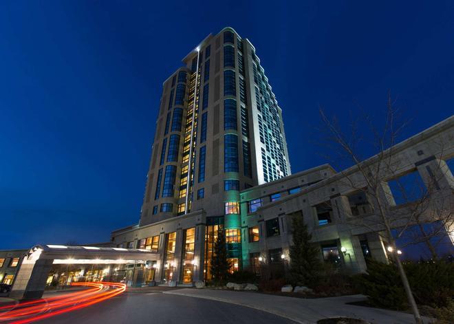 Brookstreet - Ottawa - Building