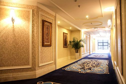Clarion Hotel Xichang - Xichang - Hallway