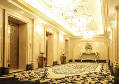 Clarion Hotel Xichang - Xichang - Lobby