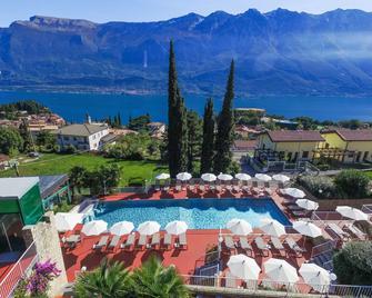 Piccola Italia Resort - Tremosine - Pool