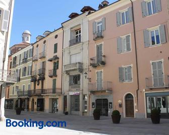R&B La Torre - Mondovi - Building