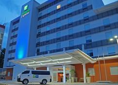 Holiday Inn Express Tegucigalpa - Tegucigalpa - Edificio