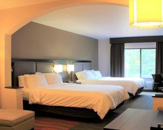 Holiday Inn Express Hotel & Suites Rockingham, An IHG Hotel - Rockingham - Schlafzimmer
