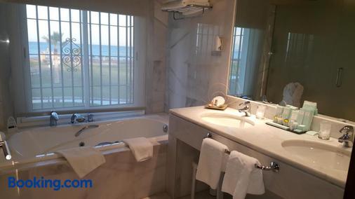 馬拉加高爾夫酒店 - 馬拉加 - 馬拉加 - 浴室