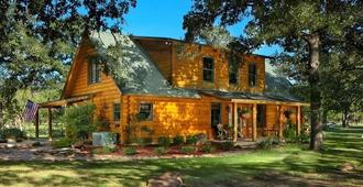 Timber Oaks Bed & Breakfast - Fort Worth - Edificio