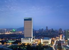 Intercontinental Wuxi - Wuxi - Exterior