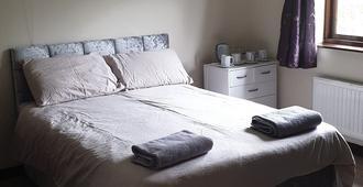 Innis Inn - St. Austell - Makuuhuone