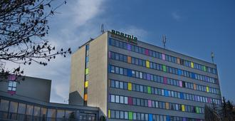 Hotel Energie - Praha
