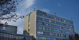 Hotel Energie - פראג