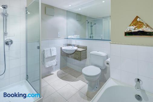 Heritage Queenstown - Queenstown - Bathroom