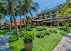 Seahorse Resort & Spa - Phan Thiet - Bina