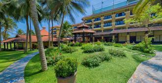 Seahorse Resort & Spa - Phan Thiết - Toà nhà