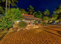 Seahorse Resort & Spa - Phan Thiet - Edificio