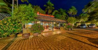 Seahorse Resort & Spa - Phan Thiet - Κτίριο
