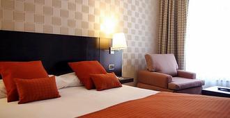 Hotel Conde Duque Bilbao - בילבאו
