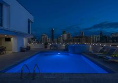 Tryp By Wyndham Panama Centro - Panama City - Pool