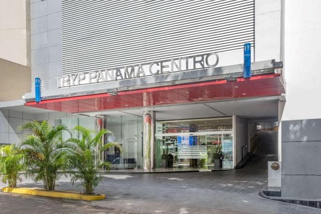 Tryp By Wyndham Panama Centro - Panama City - Building