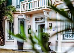 Hôtel Val Flores - Biarritz - Κτίριο