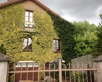 Chambres D'Hôtes Des 3 Rois - Verdun - Building