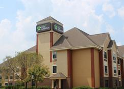 Extended Stay America - Washington,DC-Chantilly-Dulles South - Chantilly - Building