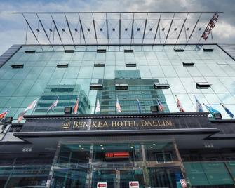 Benikea Hotel Daelim - Daejeon - Building