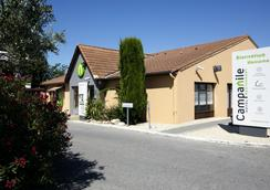 Hotel Campanile Marseille - Vitrolles Anjoly - Vitrolles - Κτίριο
