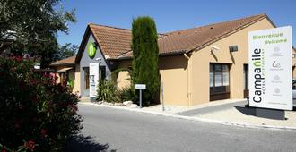 Hotel Campanile Marseille - Vitrolles Anjoly - Vitrolles