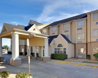 Microtel Inn & Suites by Wyndham Scott Lafayette - Scott - Building