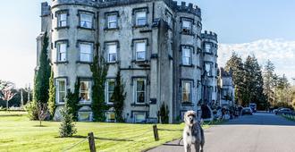 Ballyseede Castle - Tralee