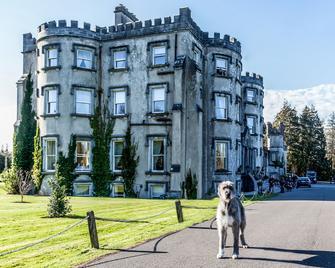 Ballyseede Castle - Tralee - Building
