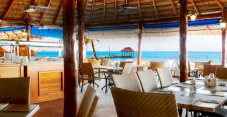 The Royal Cancun All Suites Resort - Cancún - Restaurant
