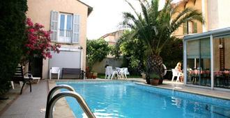 Adonis Arc Hotel Aix - אקס אה פרובאנס - בריכה