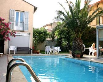 Adonis Arc Hotel Aix - Aix-en-Provence - Pool