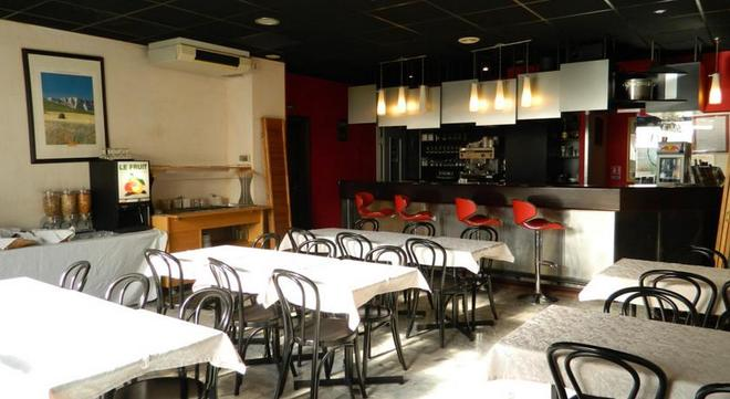 艾克斯阿多尼斯雅客酒店 - 普羅旺斯地區艾克斯 - 普羅旺斯艾克斯 - 酒吧