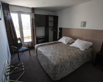 Adonis Arc Hotel Aix - Αιξ-αν-Προβάνς - Κρεβατοκάμαρα